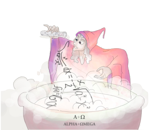 Recipe creation image